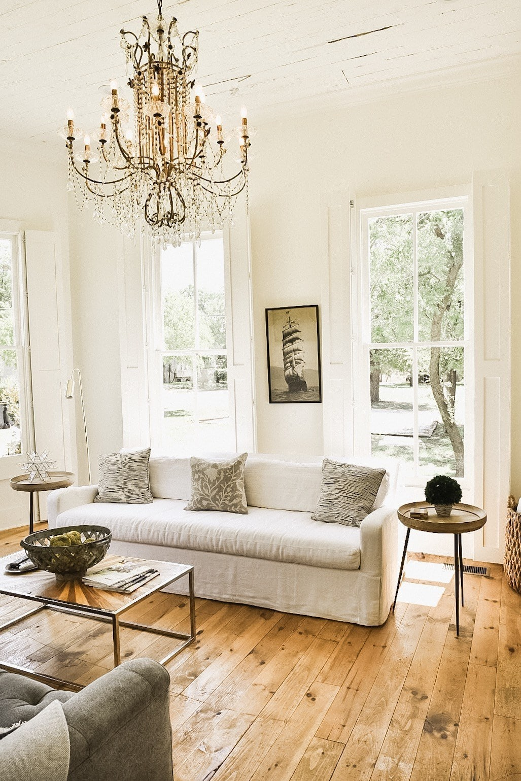 , Five Ways To Add Historic Charm To Any Home