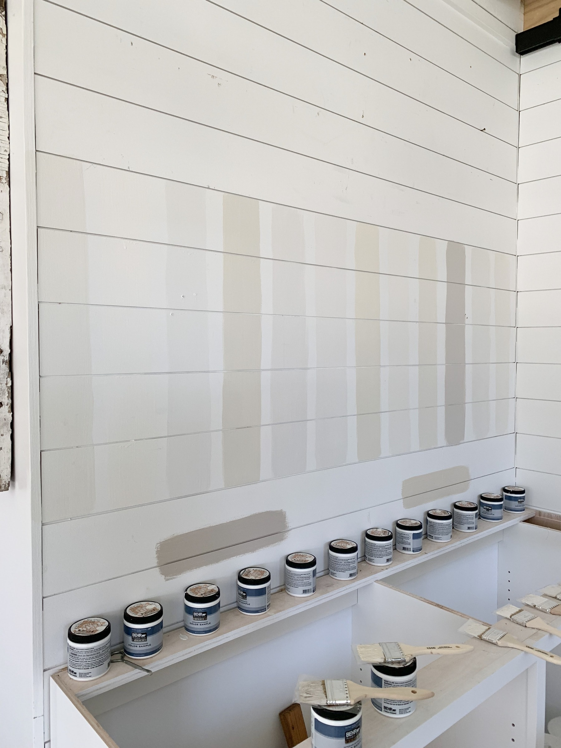The Top White Paint Colors According To You Liz Marie Blog