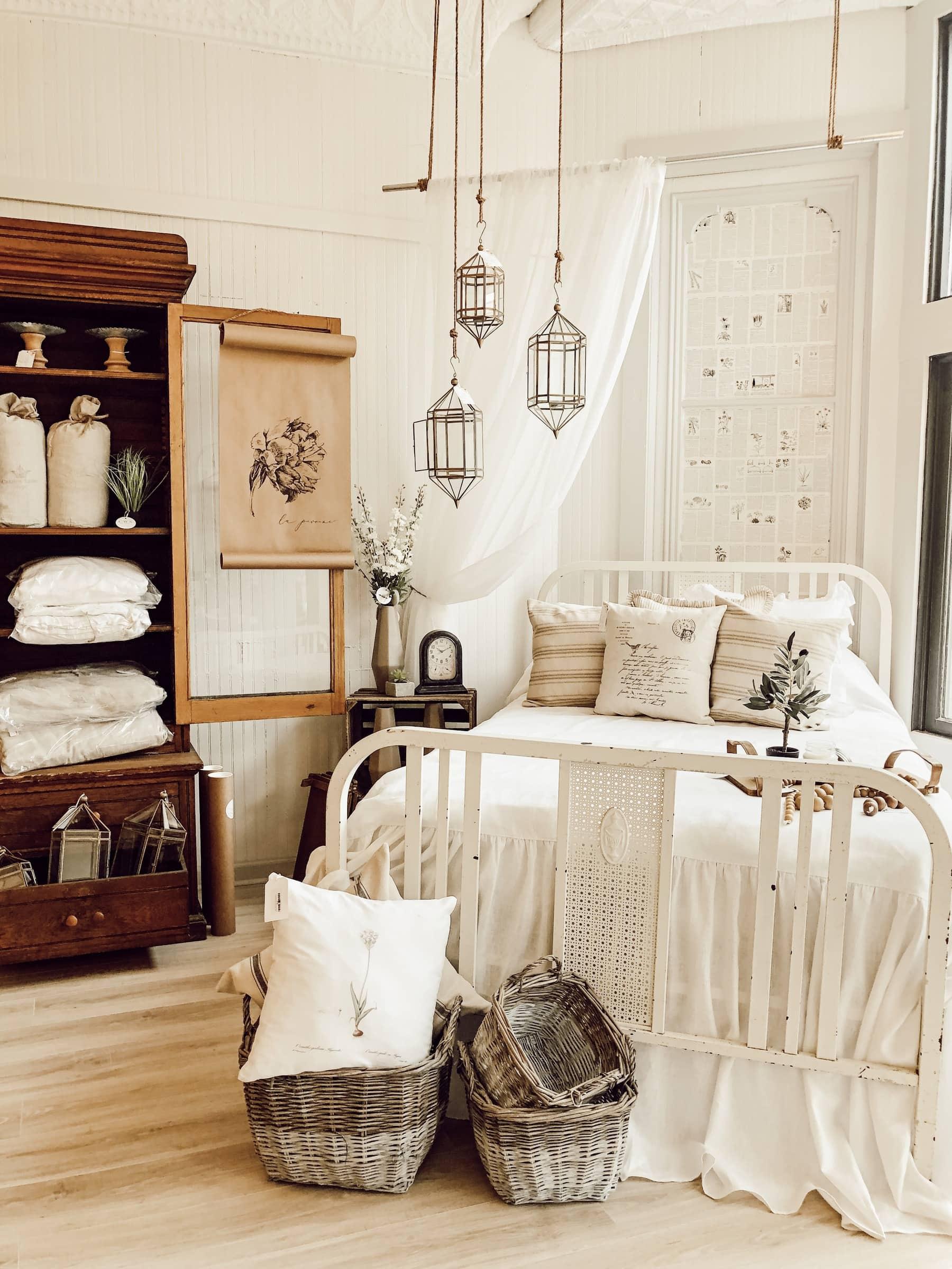 Small Shop Love – CottonWood Shanty