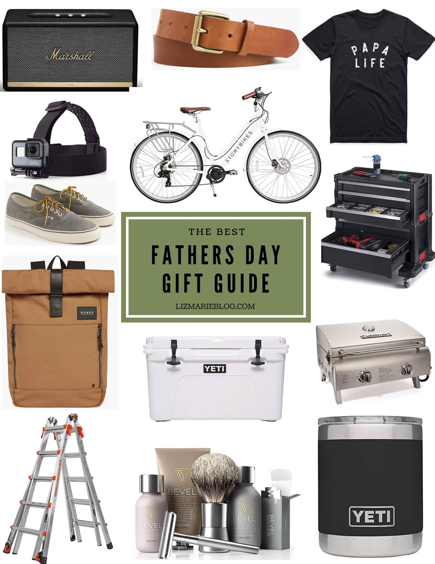 , Father's Day Gift Guide