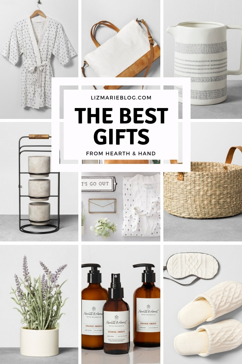 Last Minute Mothers Day Gift Guide – Hearth & Hand