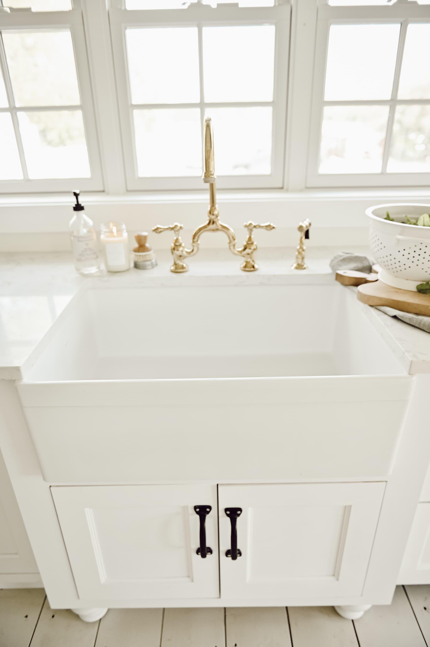 sink faqs, Farmhouse Sink FAQ'S