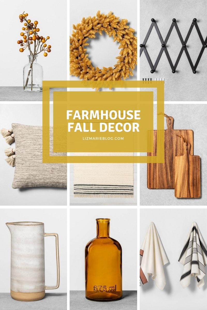 Hearth and Hand, Farmhouse Fall Decor – Hearth & Hand 2019