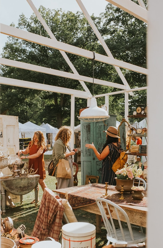 Found Cottage Mercantile, The Found Cottage Mercantile Market 2019