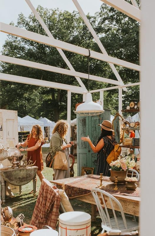 Found Cottage Mercantile, The Found Cottage Mercantile Market 2019