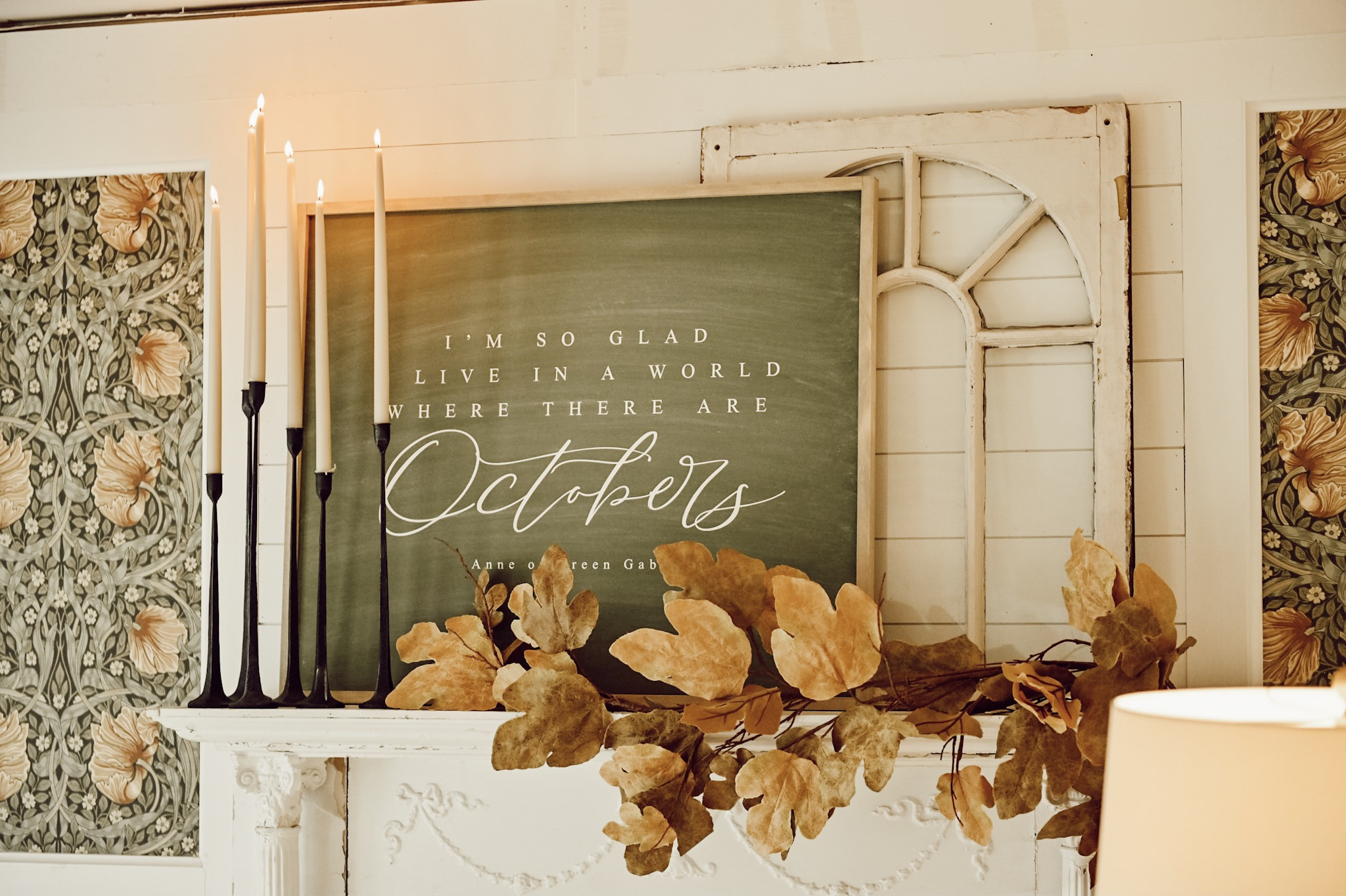 october, Welcome To October