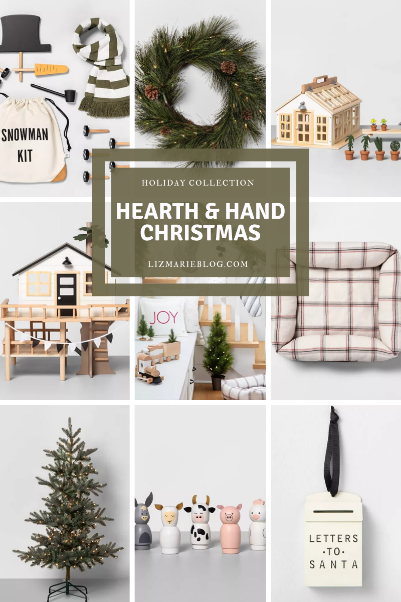Christmas Collection by Hearth and Hand
