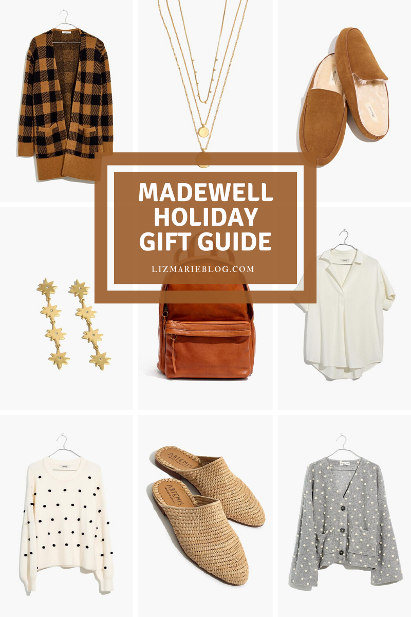 Madewell Gift Guide