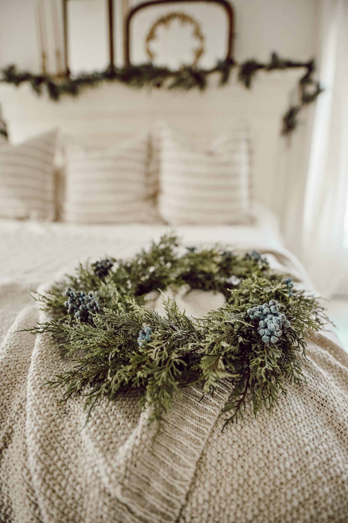 Liz Marie Winter Bed