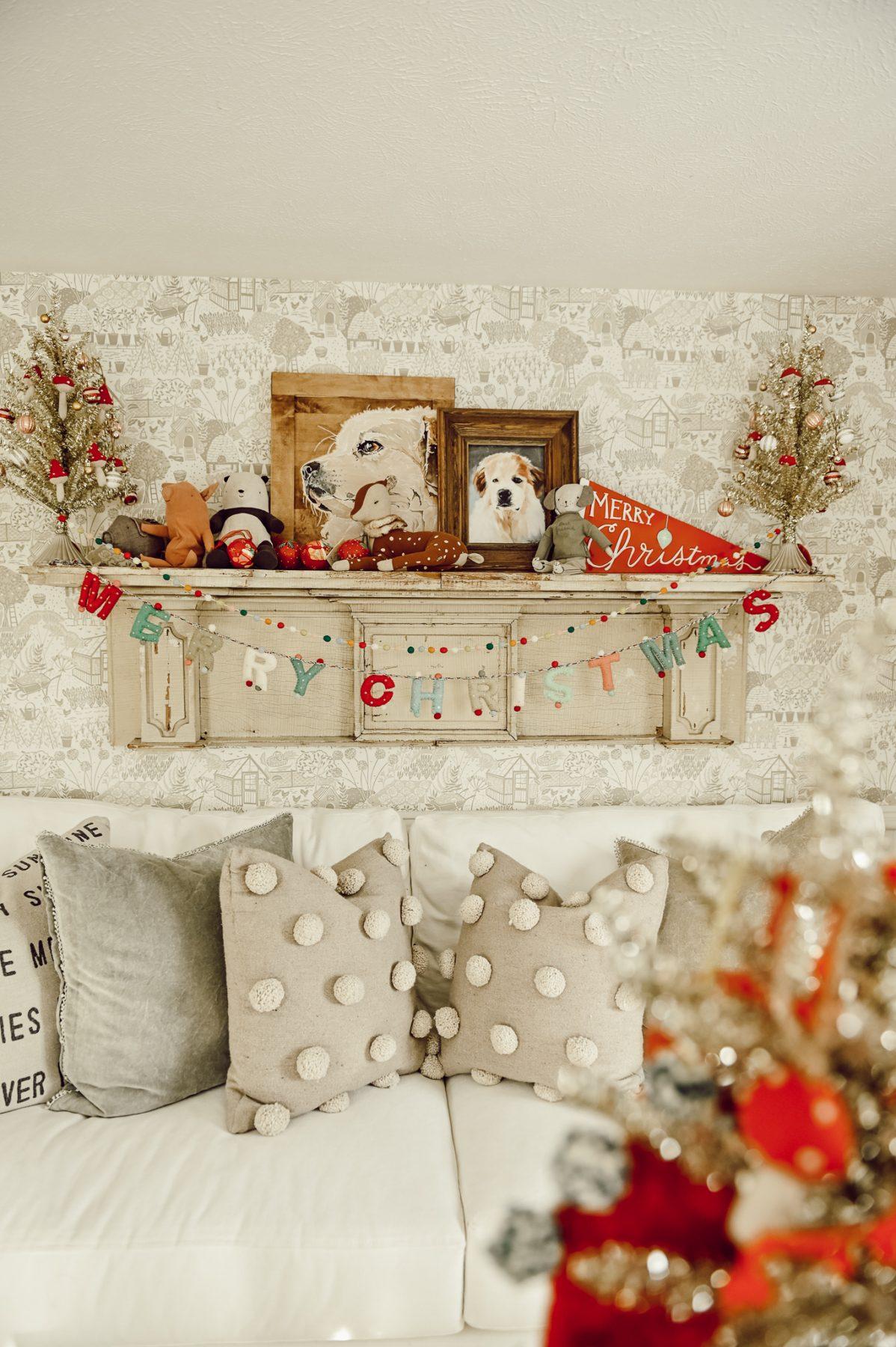 Cope's Christmas Nursery
