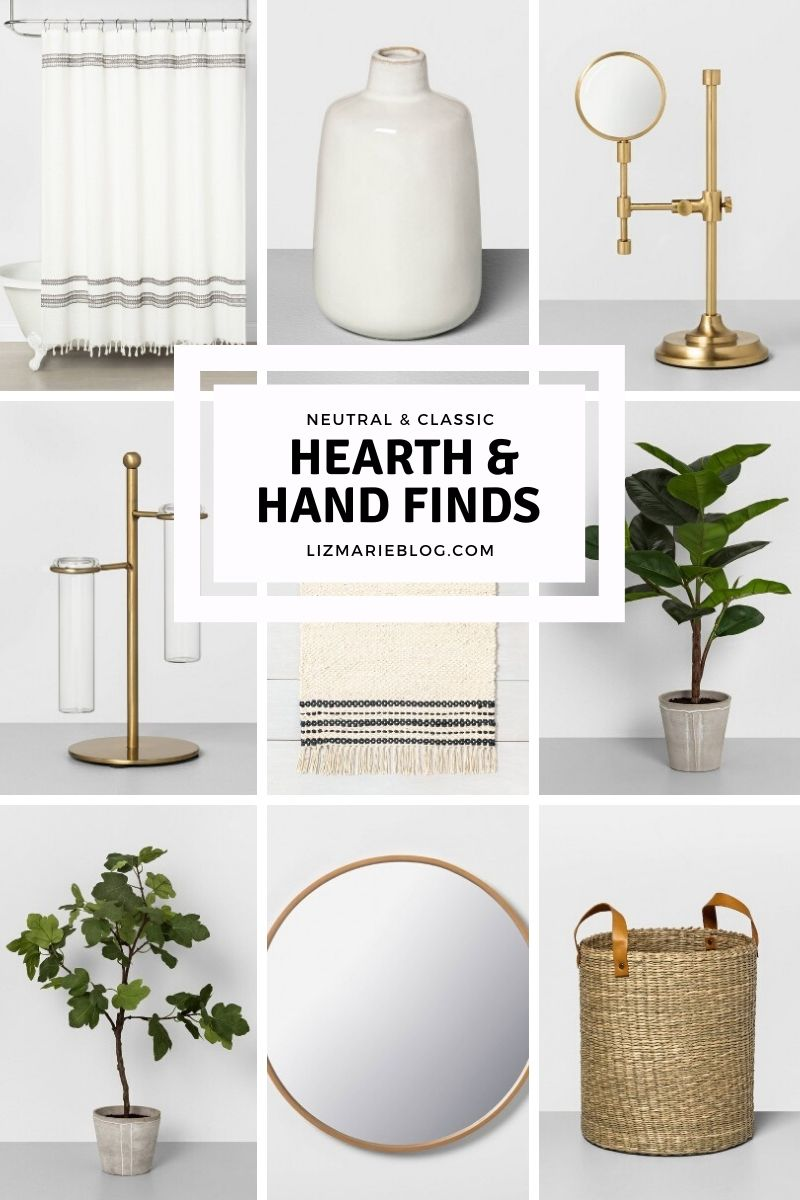 The Best Of Hearth & Hand Winter 2020