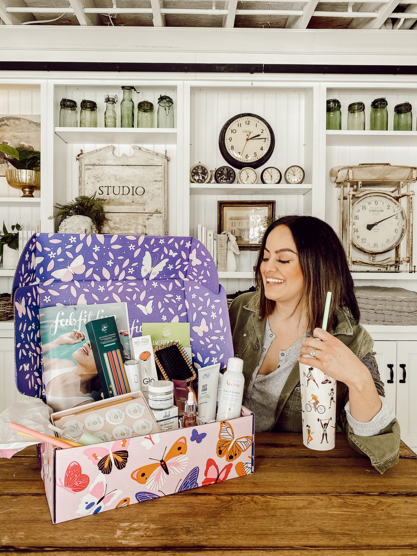 FabFitFun Spring 2020: Getting ready for Spring with Beauty
