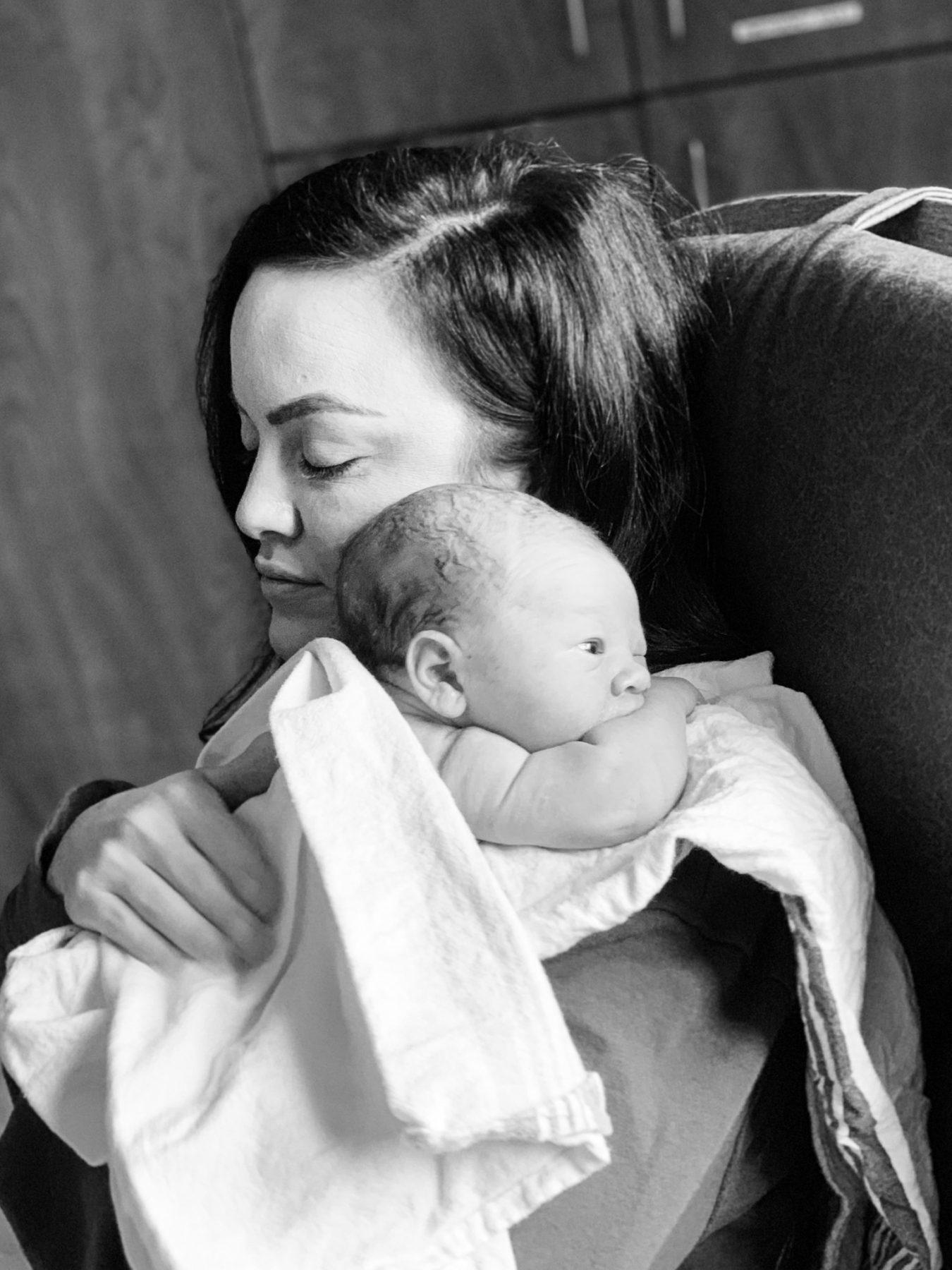 Cope's Adoption Story