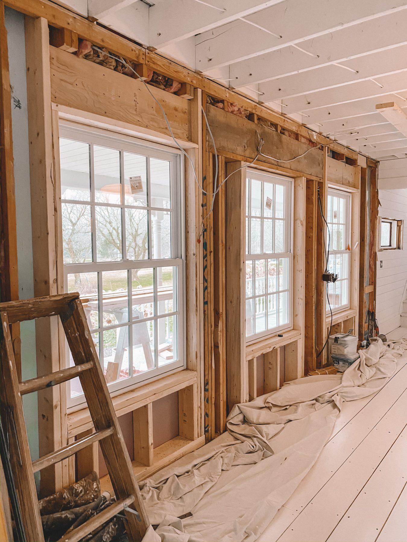 New Windows On The Farm