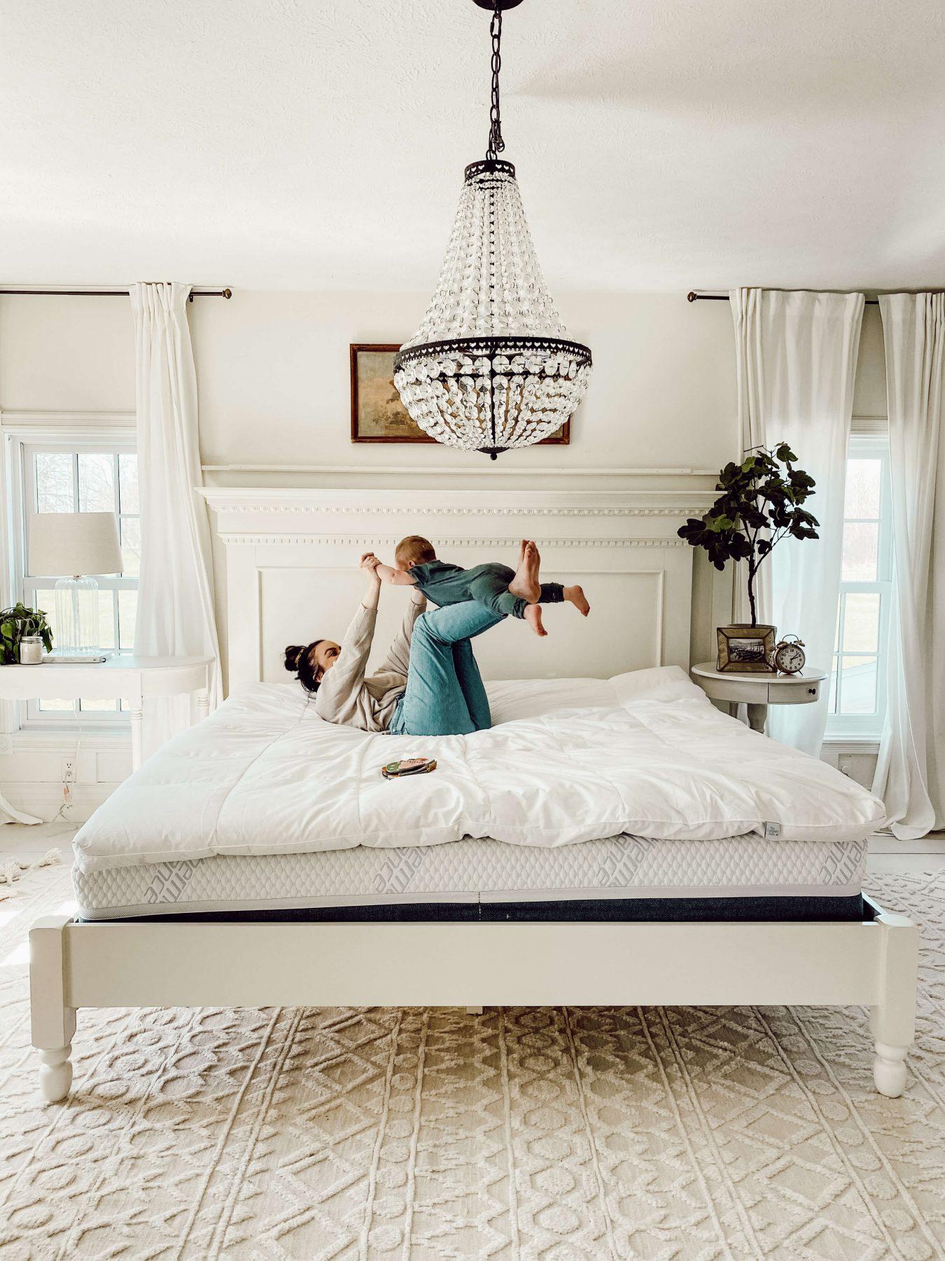 Cozy Bedroom Secret