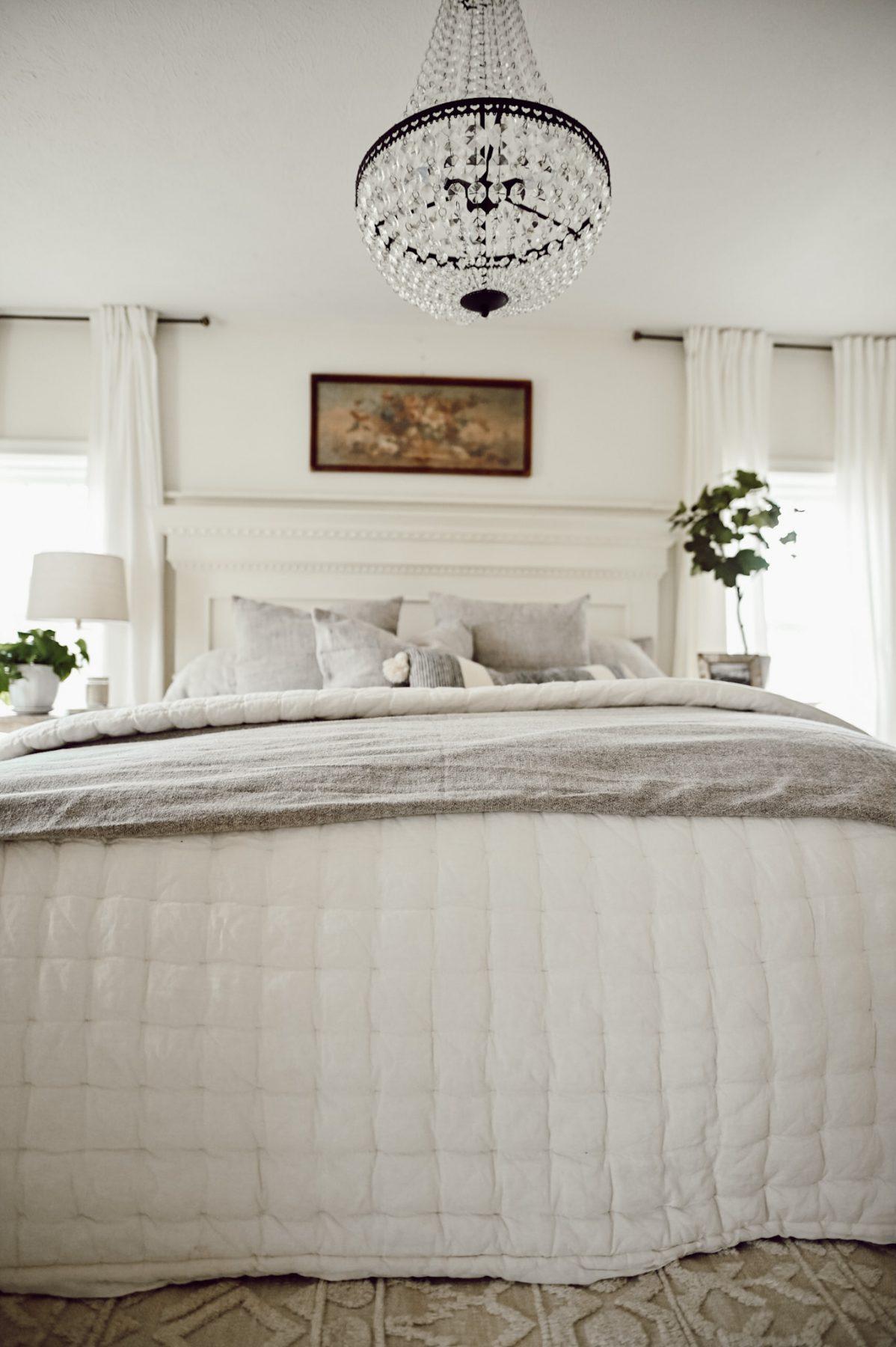 Simple SPRING Bedroom