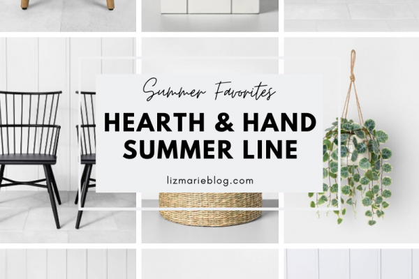 hearth & hand summer