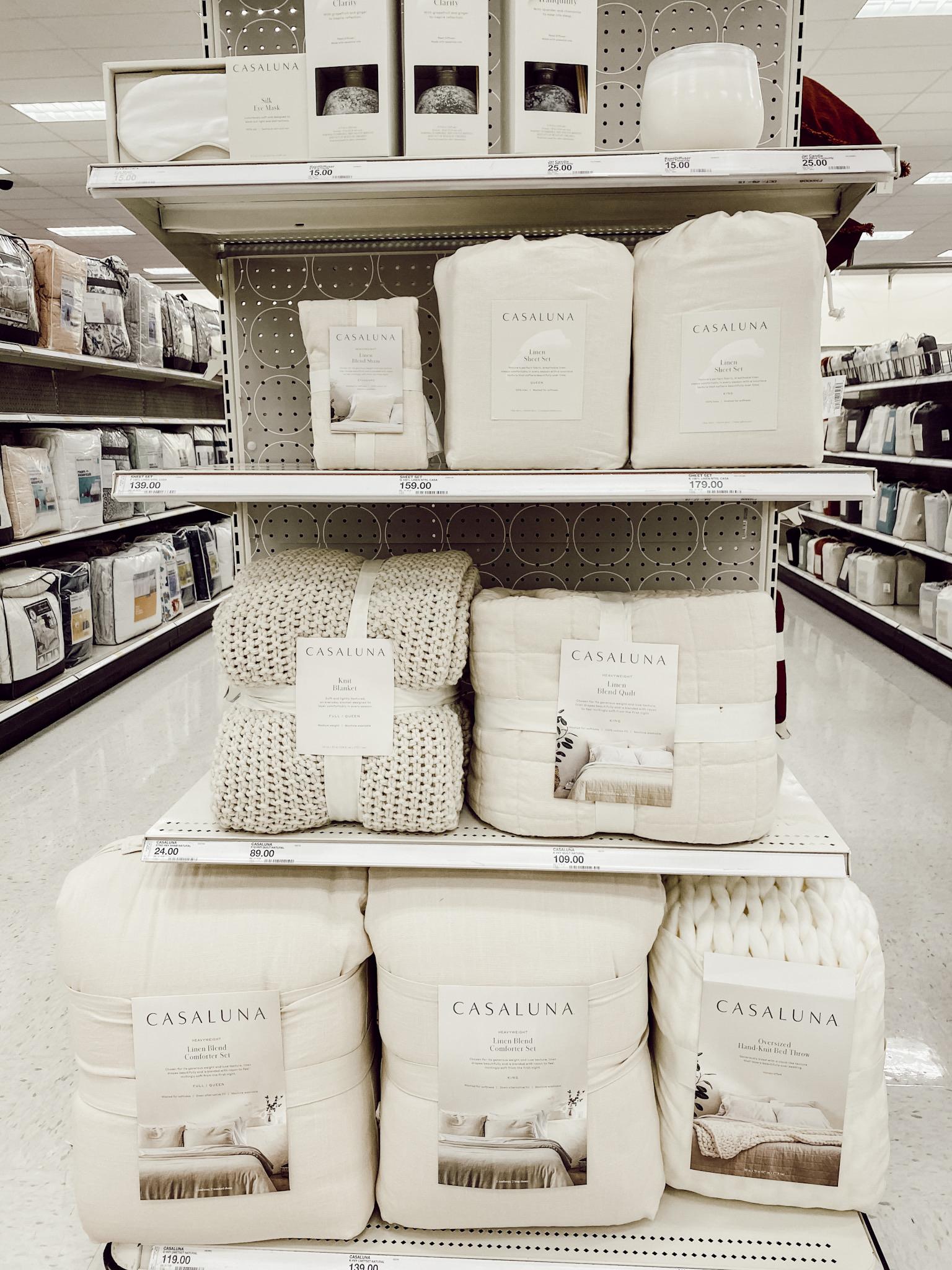 Casaluna Bedding Collection