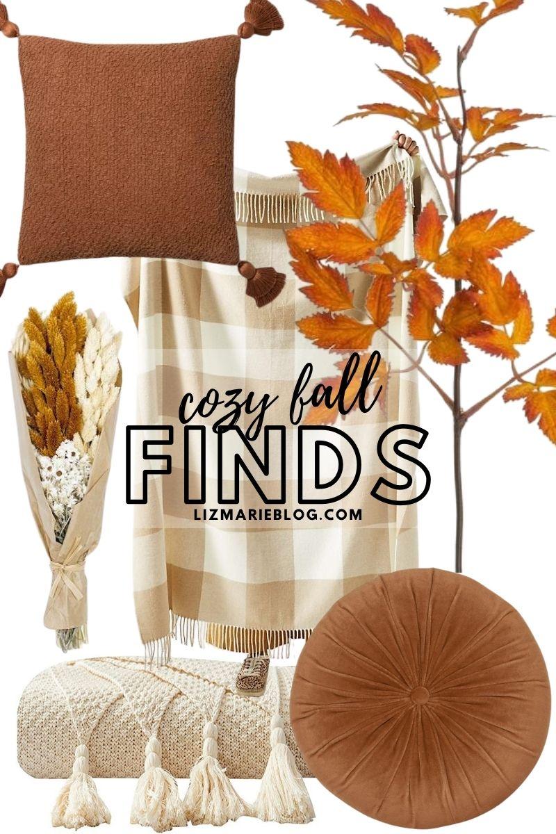 Cozy Fall Decor