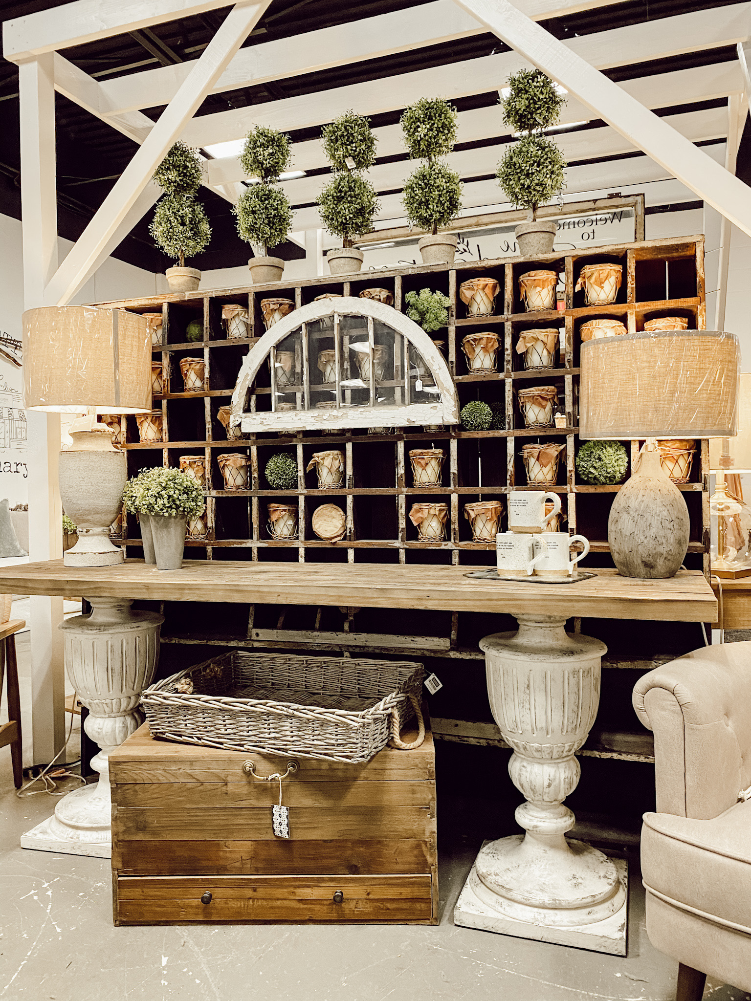 West Michigan Home Decor Store The Found Cottage