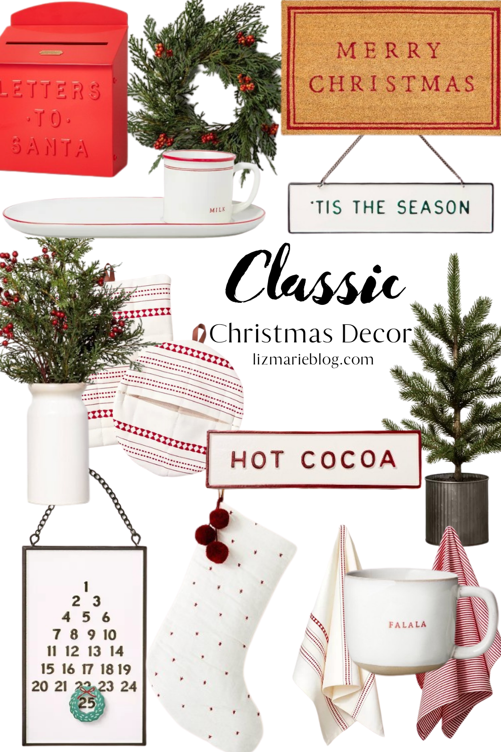 Hearth & Hand Christmas Finds
