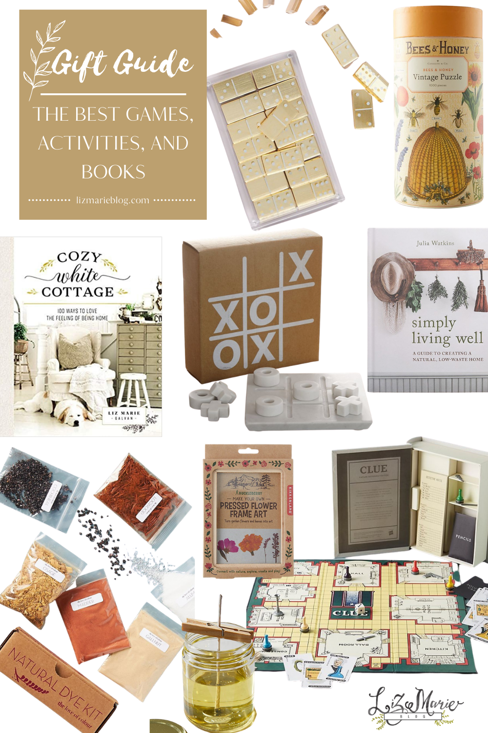 The Best Activity Gifts
