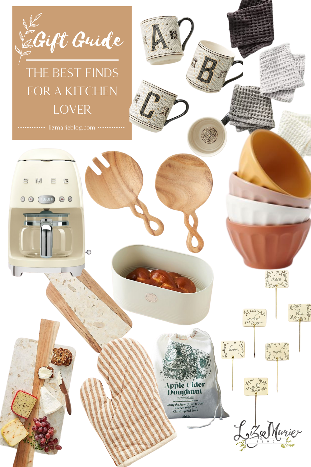 Kitchen Lover Gift Guide
