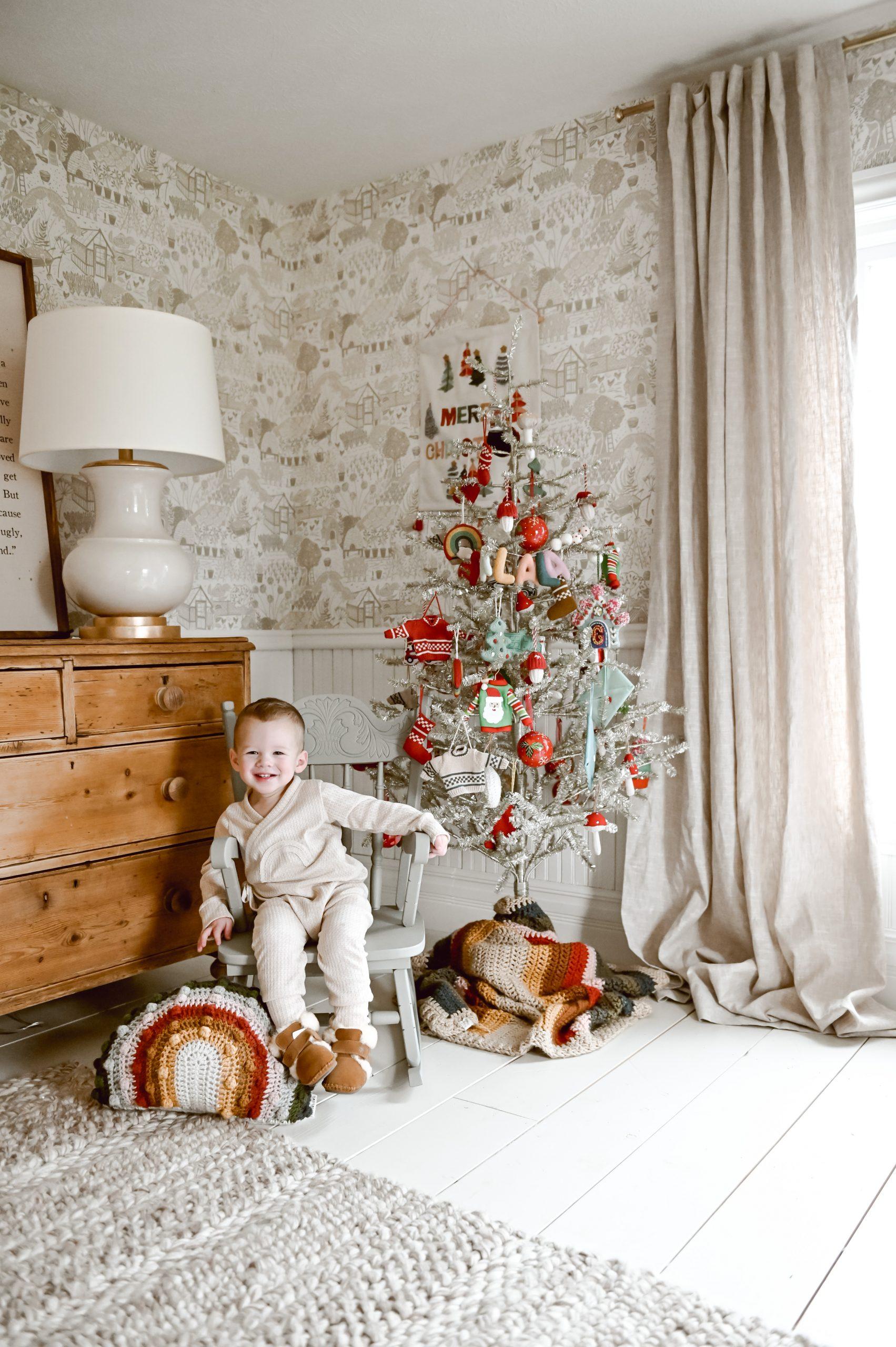 Cope's Christmas Tree