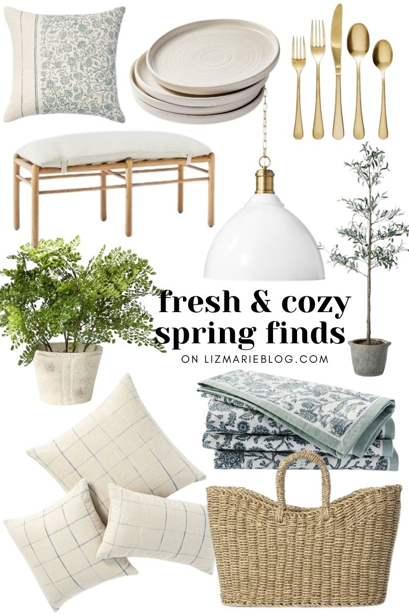 Studio McGee Target Finds – Spring 2021