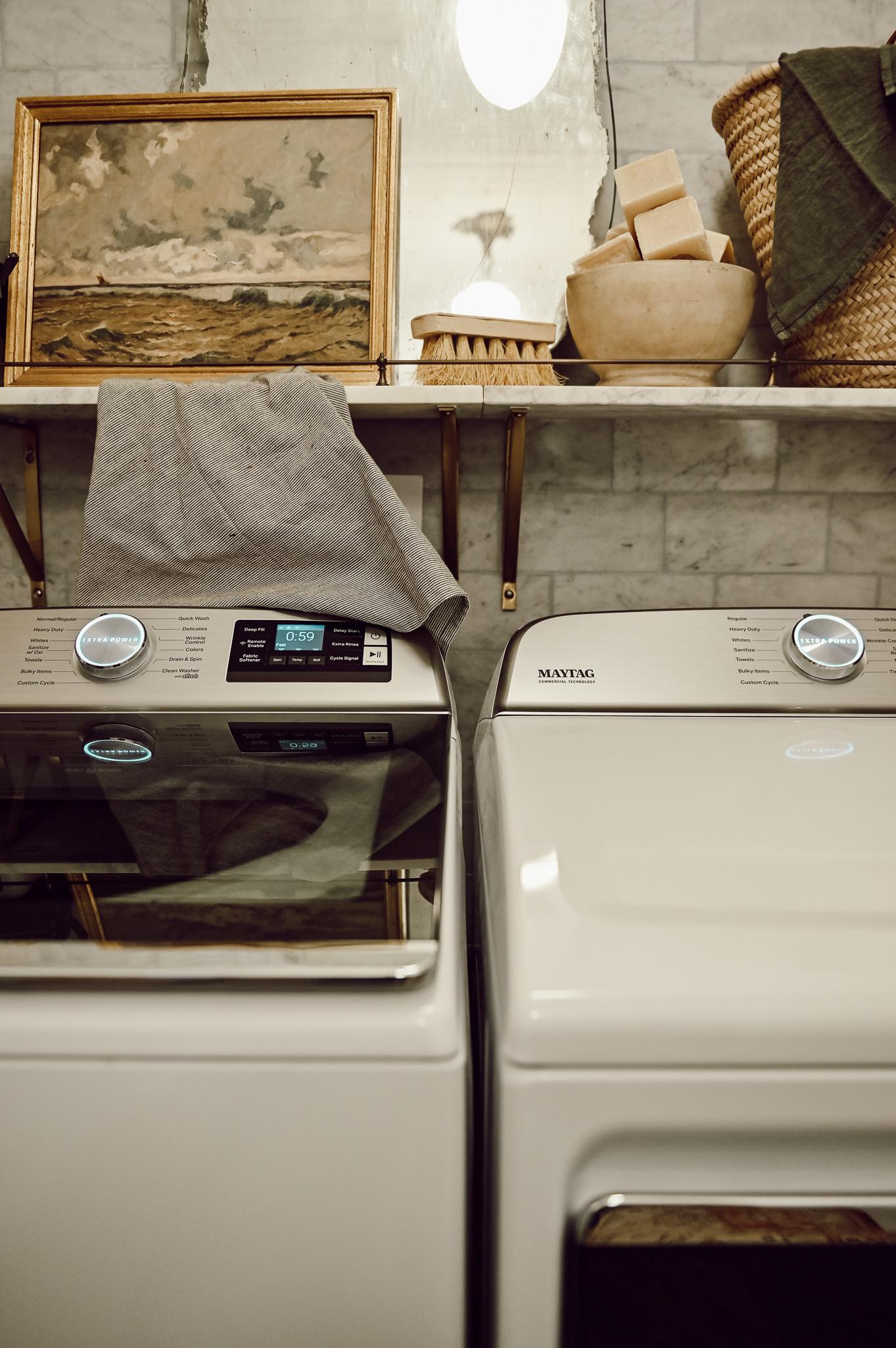 Laundry Room Diy Shelf Liz Marie Blog