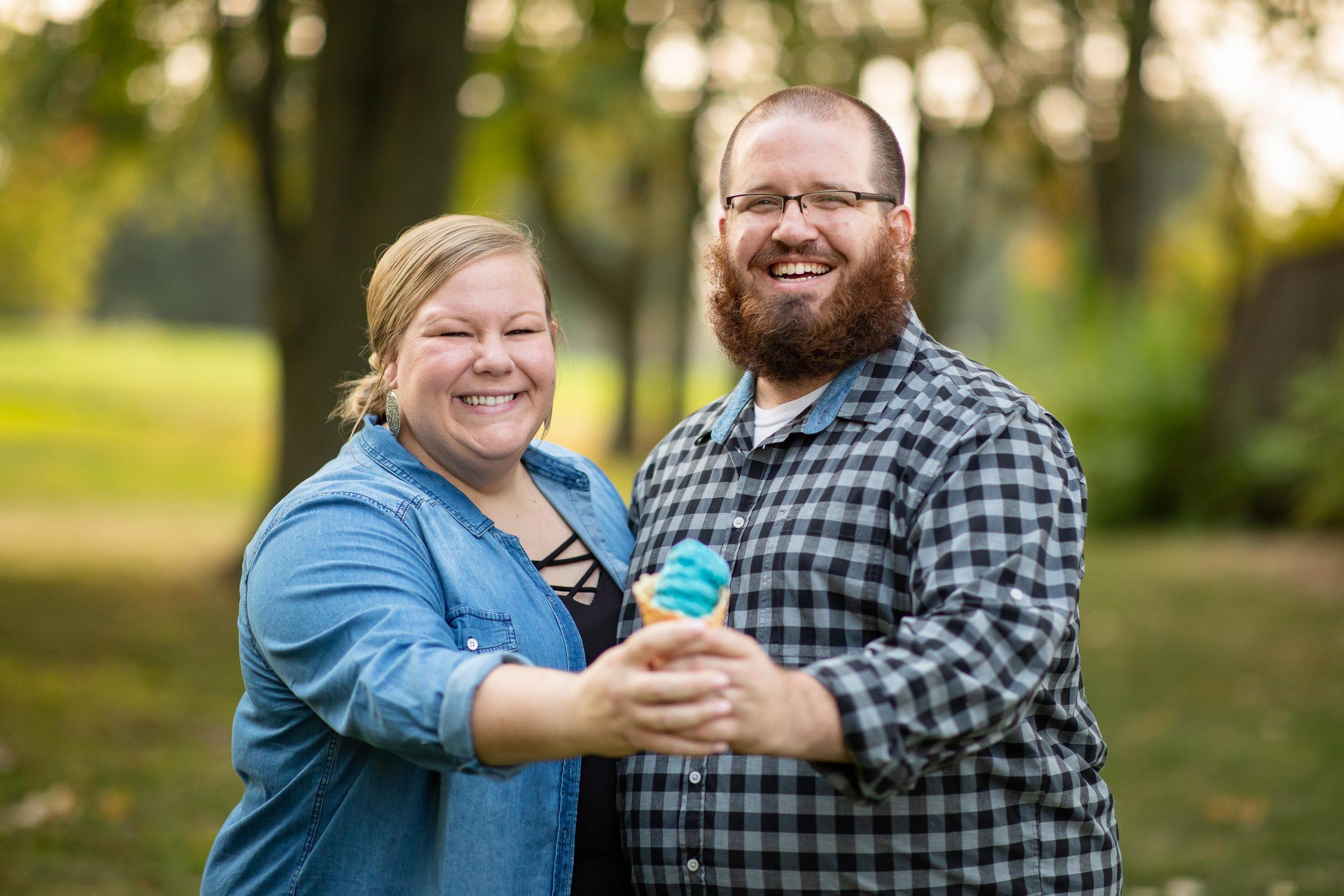 Adoption Grant Family 2021