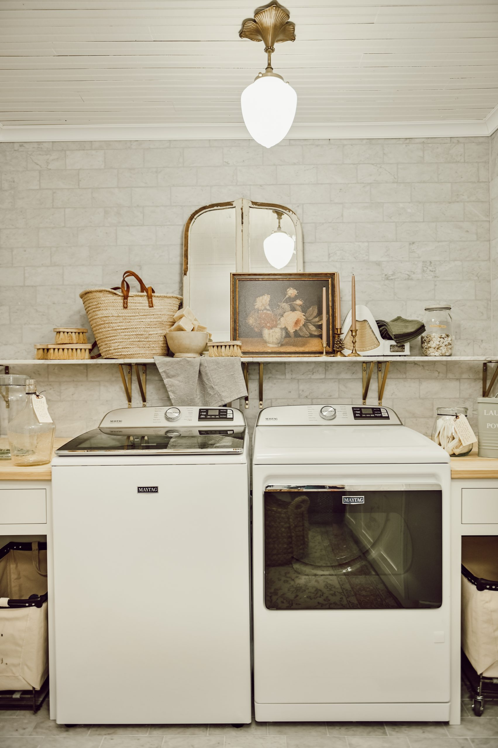 Laundry Room Reveal: Q&A