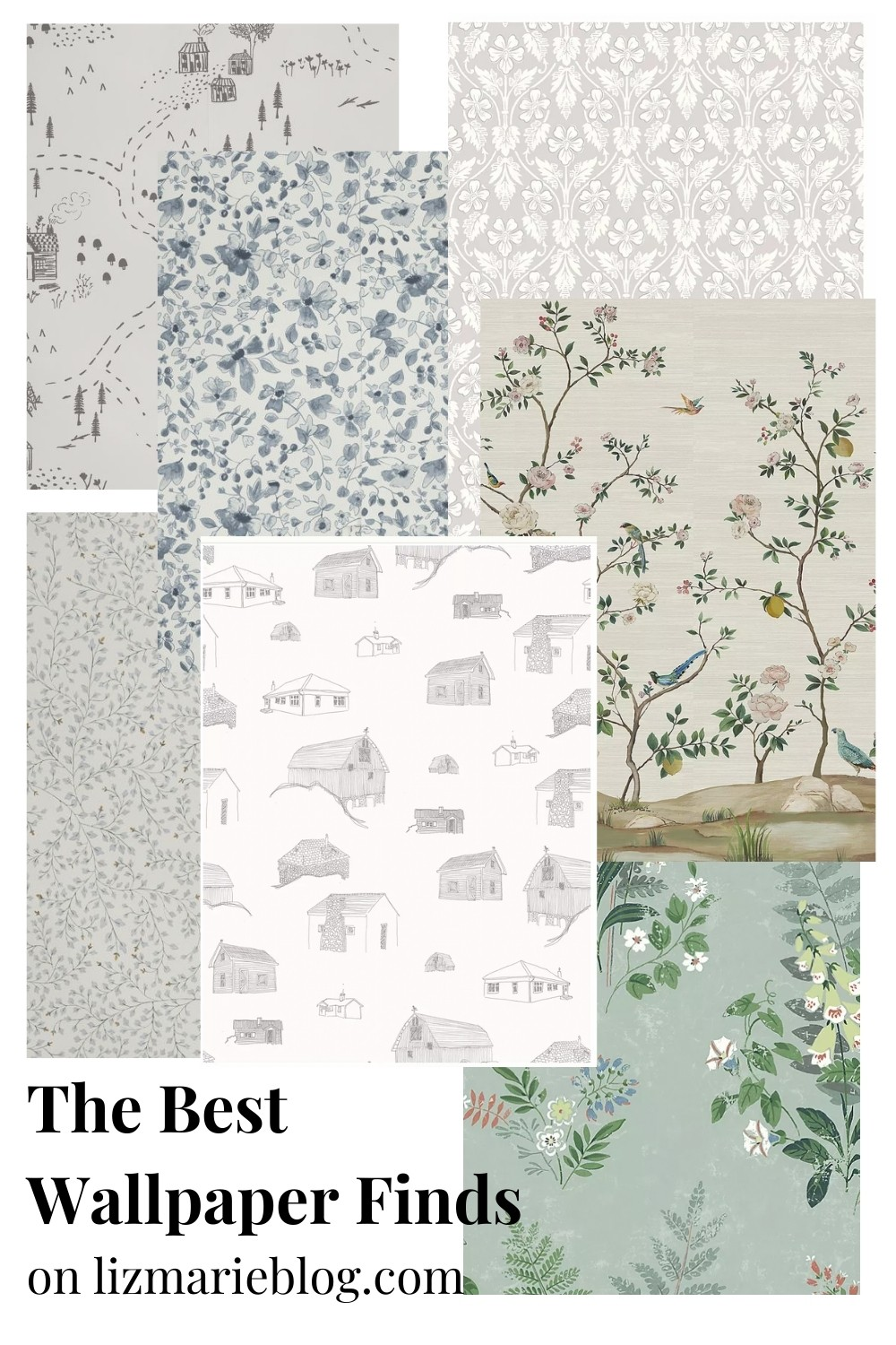The Best Wallpaper Finds