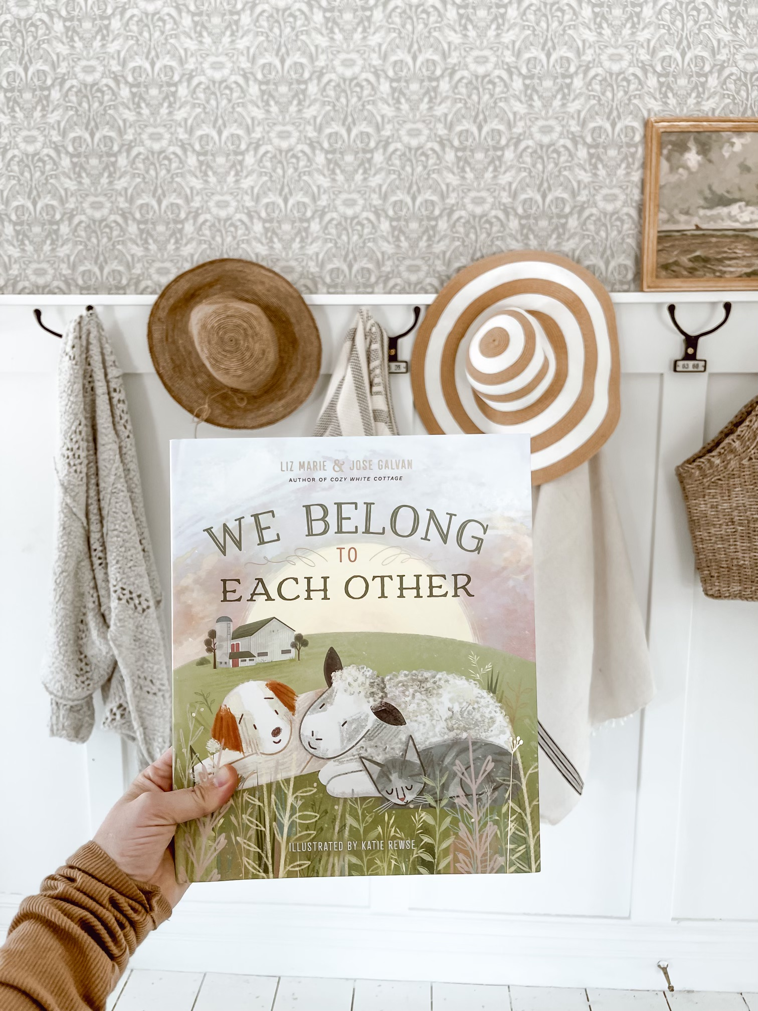 Our Children's Book: We Belong To Each Other