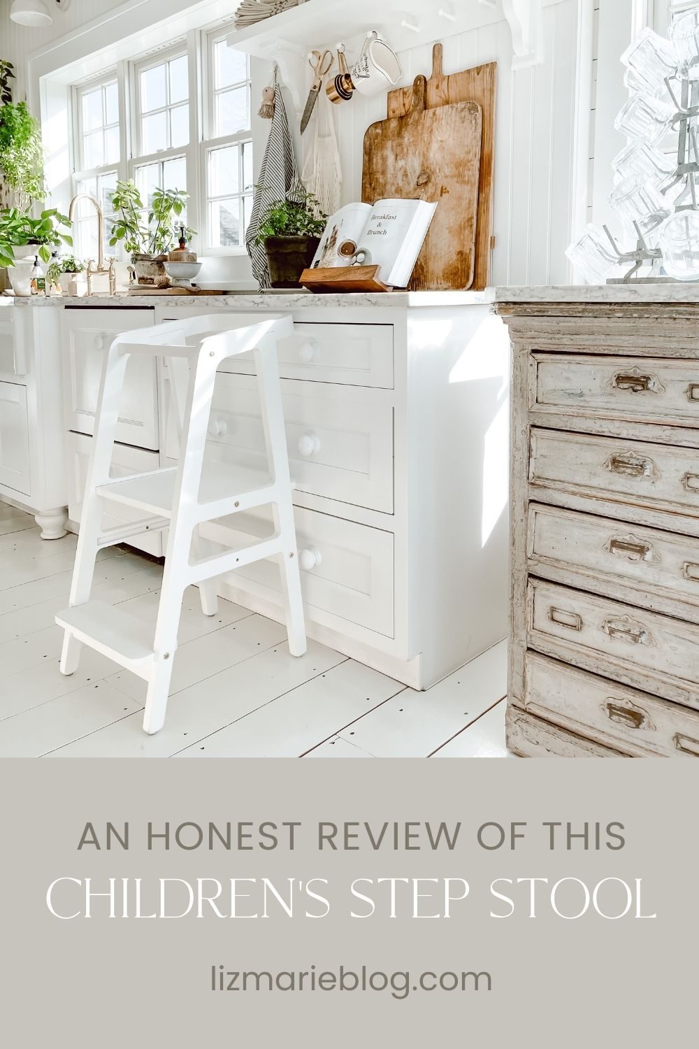 Children\'s Step Stool Review