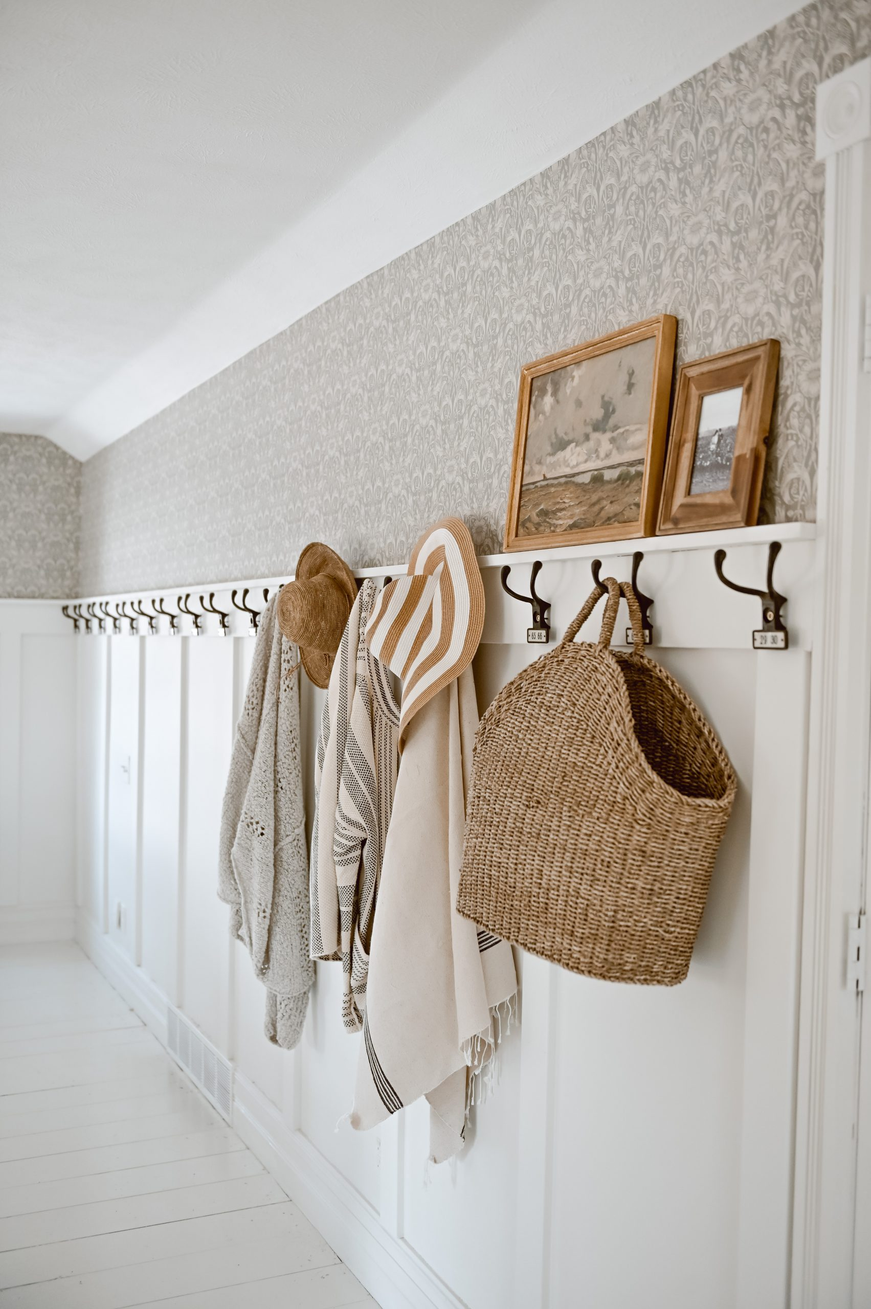 Cozy Bedroom Hooks