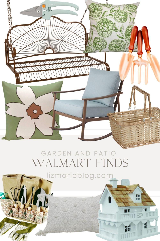 Cottage Garden Walmart Finds