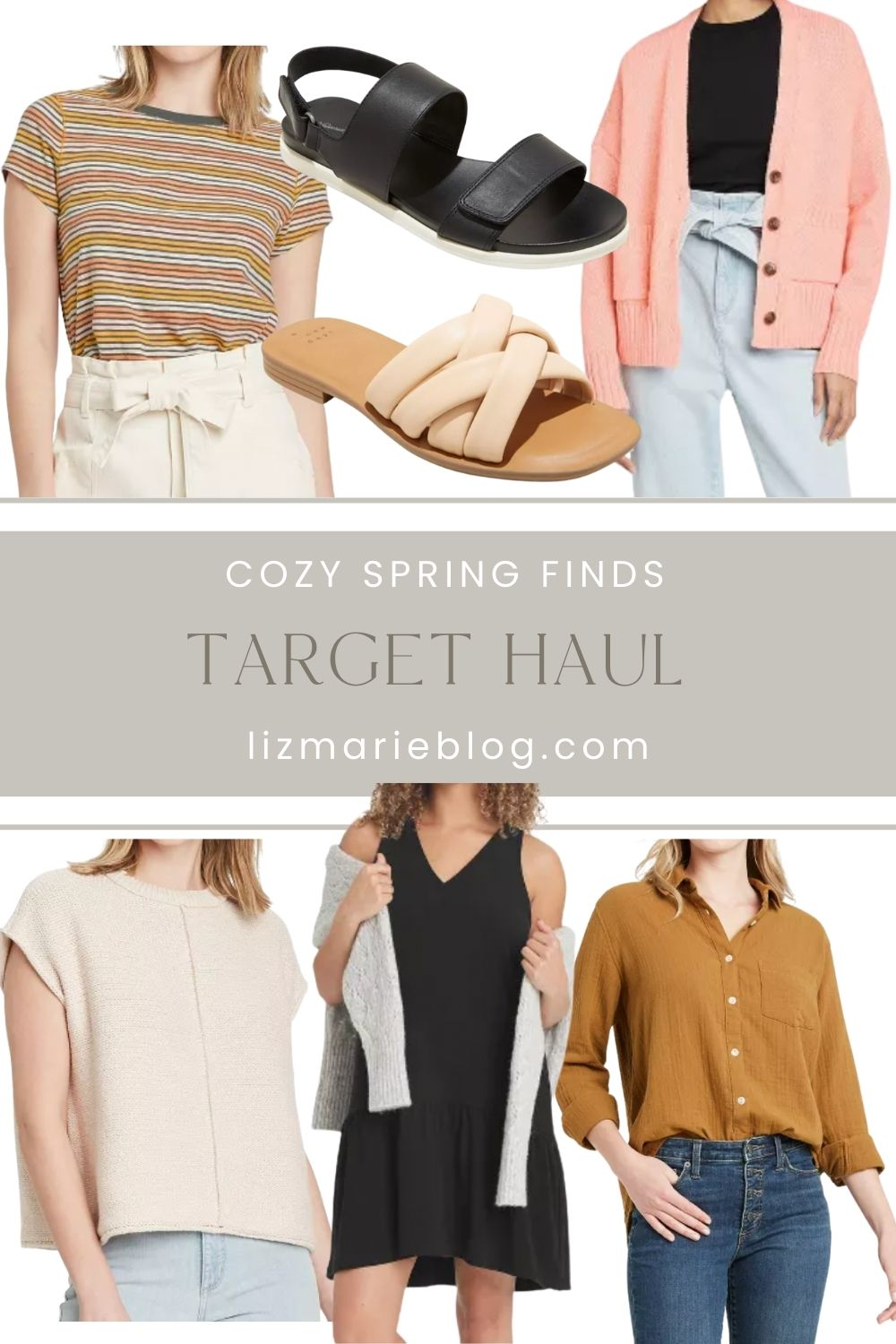 My Target Try-On Haul