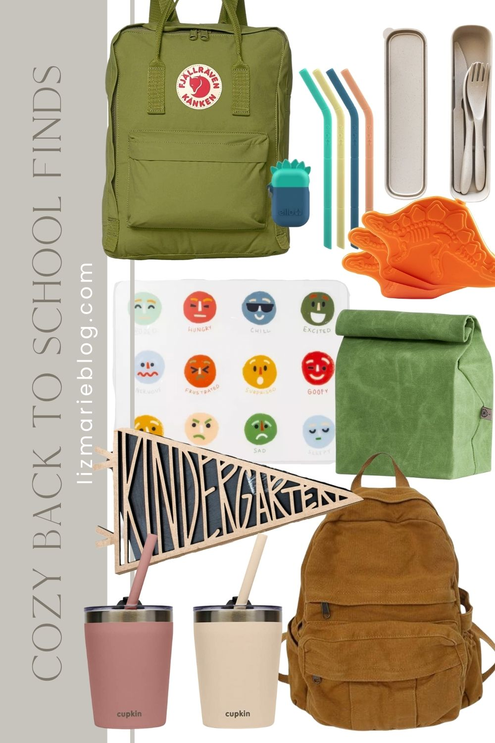 Cozy Back-to-School Finds